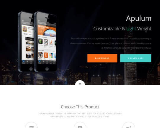Apulum HTML
