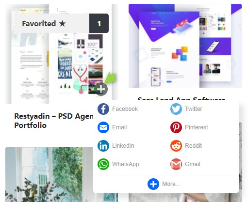 pinpresso wordpress theme like pinterest